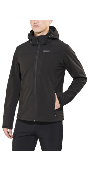 Icepeak Leonidas Jacket Men black